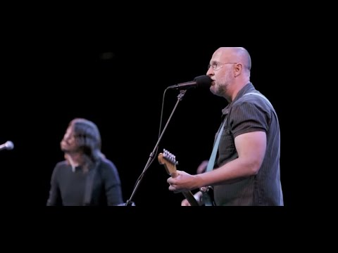 Bob Mould with Dave Grohl - Hardly Getting Over It (Live) - 11/21/11, Disney Hall, CA - UCxCrFExuvdTEvfQrlyOnNNg