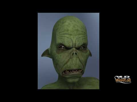 Humbug for Genesis 3 Male Promotional Video
