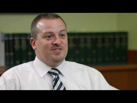 MMG Insurance Employee Testimonial - Spencer