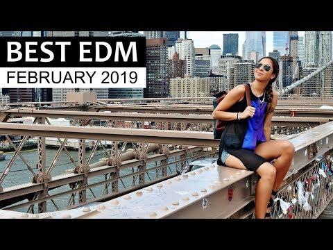 BEST EDM FEBRUARY 2019  - UCAHlZTSgcwNNpf8LV3E6kDQ