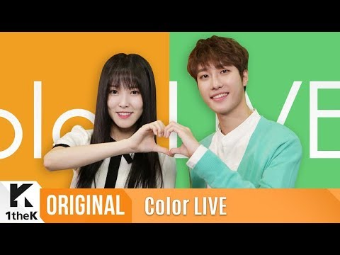 Heart Signal (Color Live Version) [Feat. Jihoo of IZ]