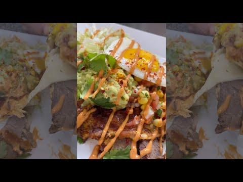 Grilled vs. Fried Baja Tofu Tacos