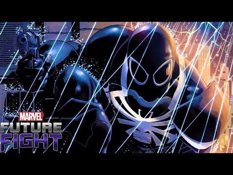 VENOMOUS ROOTS   Marvel Future Fight