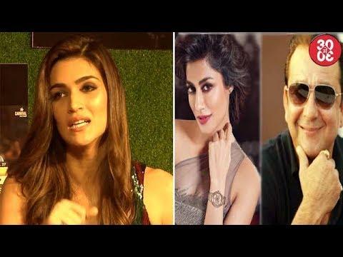Arjun-Kriti To Work Together In 'Farzi' | Sanjay-Chitranganda In 'Saheb, Biwi Aur Gangster'