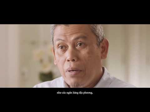 Epson S-series Customer Story: Tirta Anugrah (Viet Subs)
