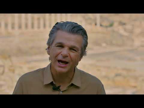 Fasting Is A Way Of Humbling Yourself  #FAST2019 Devotionals With Jentezen Franklin In Israel