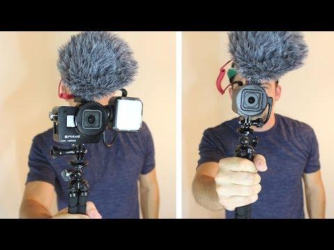 GoPro Vlogging Setups