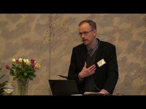 Kyrkornas roll i en snabbt föränderlig värld