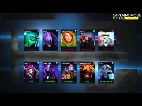 UGC Season 5 - Glory Push Mid vs Team Slam Dunk w/ BouNcYToufU