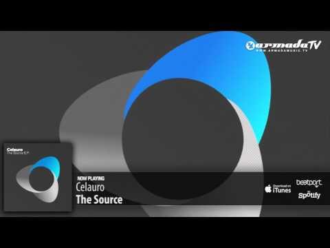 Celauro - The Source (Original Mix) - UCGZXYc32ri4D0gSLPf2pZXQ