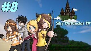 video : MrBboy45 Sky Defender IV : Une finale imprévue ? | Episode 8 en vidéo