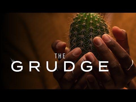 The Grudge - Life.Church Sermon Series Promo