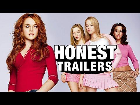 Honest Trailers | Mean Girls