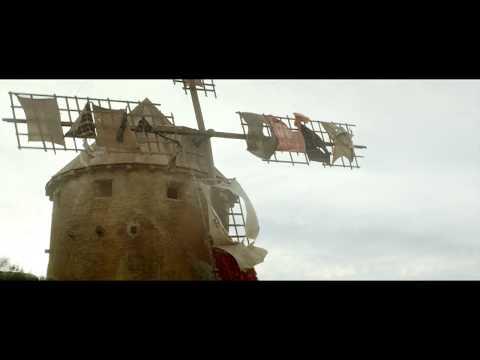 El Hombre Que Mató A Don Quijote - Featurette 'Rocinante' - HD