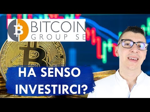 Azione Bitcoin Group SE ha senso investirci?