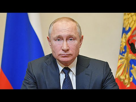 RUSSIA Prophecy: Putin's Evil Plan EXPOSED  Tracy Cooke Prophecies