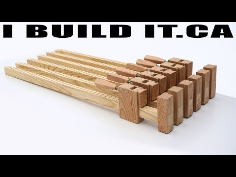 John Heisz - I Build It