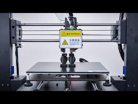 Anycubic I3 Mega #03 - Der erste 3D Druck - UCfV5mhM2jKIUGaz1HQqwx7A
