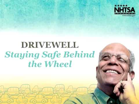 Drivewell HealthyDriver Youtube MPEG 4