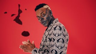 Jason Derulo - Mamacita (feat. Farruko) [OFFICIAL LYRICS VIDEO]