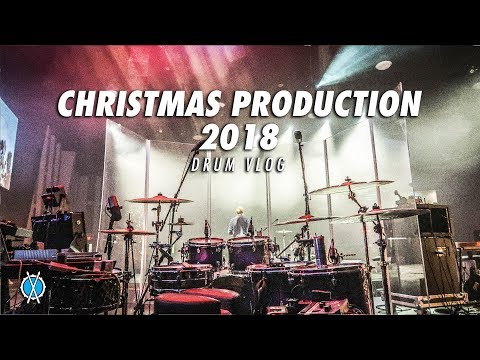 Drum Vlog // Royalwood Christmas Program
