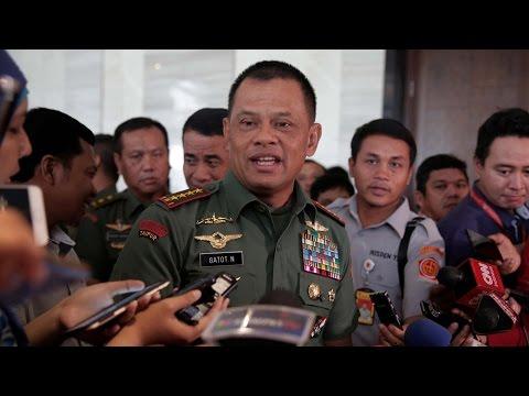 Indonesia tạm ngưng hợp tác quân sự với Úc