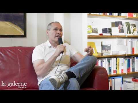 Vidéo de David Vann