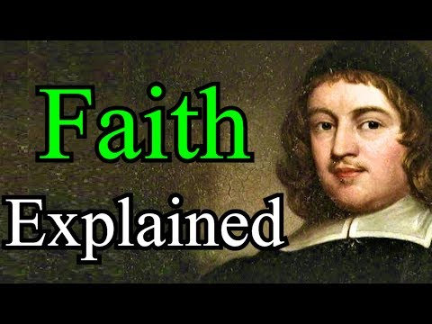 Faith is the Substance of Things Hoped For - Puritan Thomas Manton Sermon