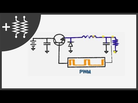 EEVblog #90 - Linear and LDO regulators and Switch Mode