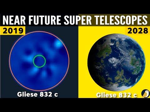 The Insane Future of Super Mega Telescopes (& Exoplanet Observation) - UCE2nCeWL6oxoYXEsC8pAqPA