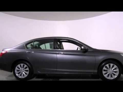 2015 Honda Accord Sedan Cary NC 27511