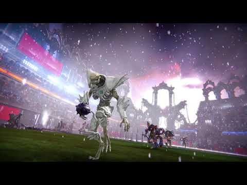 Mutant Football League: Dynasty Edition - Launch Trailer | PS4