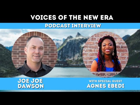 Voices of the New Era with Agnes Ebedi