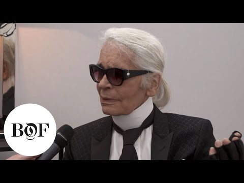 Tim's Take: Chanel Autumn/Winter 2017 | The Business of Fashion