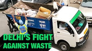 Waste Warriors: How Delhi manages its waste?