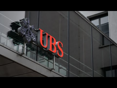 UBS's Weber Says He's `Deeply Sorry' Over Archegos Loss