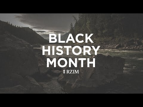 Black History Month and the Early African Influence on Christianity