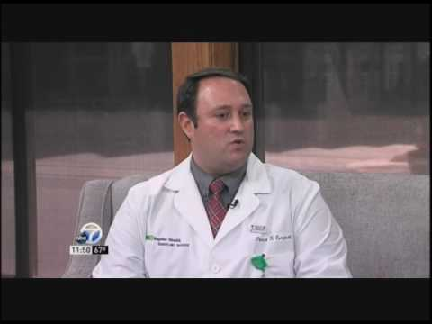 Dr. Patrick Campbell Answers Heart Health Questions