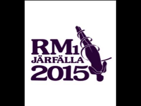 RM1 Järfälla 2015 - Kvalpool 1
