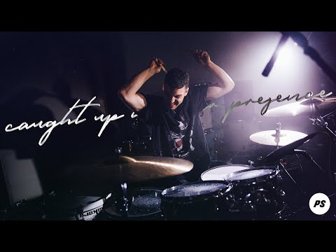 Caught Up In Your Presence  Over It All  Planetshakers Official Music Video