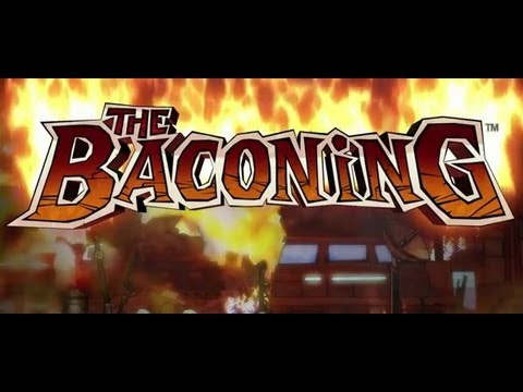 The Baconing: Game Preview - UCKy1dAqELo0zrOtPkf0eTMw