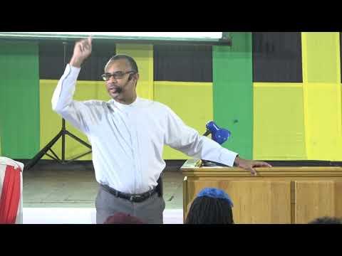 The Grace Workshop Ministries - Thursday January 30, 2020