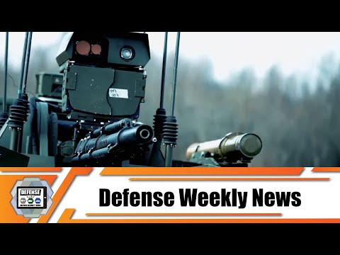 2/4 Weekly April 2021 Defense security news Web TV navy army air forces industry military