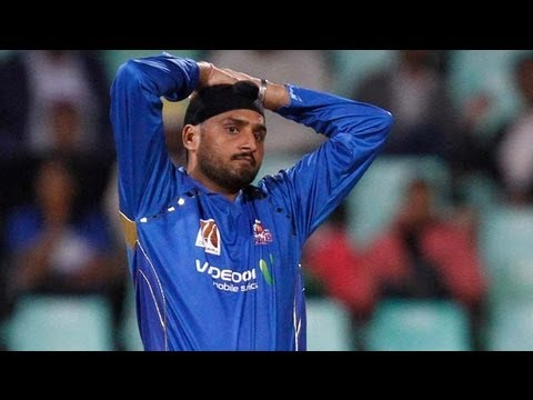 After BCCI's demotion, Harbhajan Singh suffers another blow
