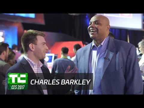 Charles Barkley talks about the future of NBA eSports