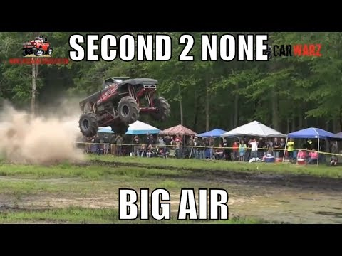 SECOND 2 NONE Chevy Mega Truck At Perkins Spring Mud Bog