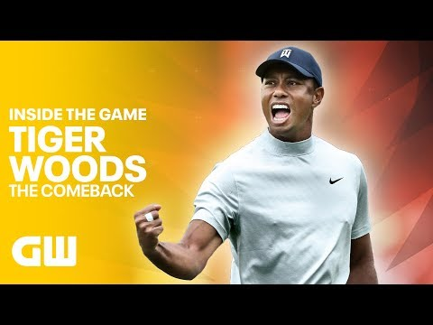 Tiger Woods: The Comeback | Golfing World