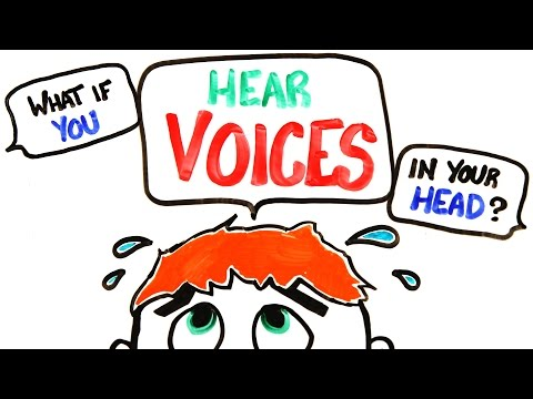 What If You Hear Voices In Your Head? - UCC552Sd-3nyi_tk2BudLUzA