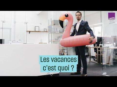 Vidéo de Daniel Pennac