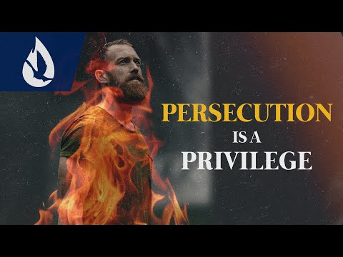 The Privilege of Persecution